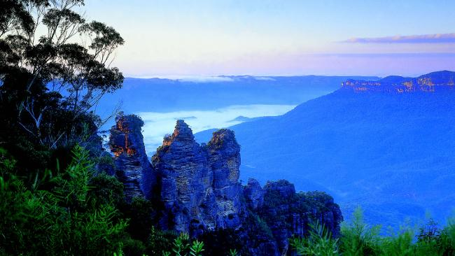 australia-blue-mountains